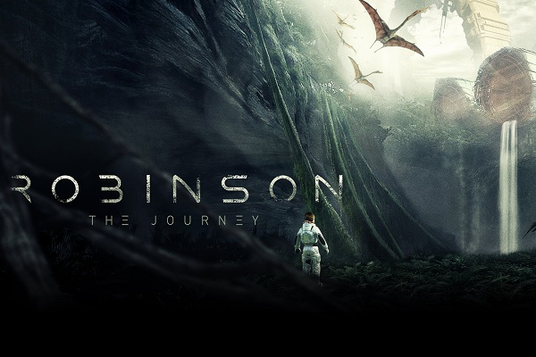 Robinson: The Journey PS4 VR