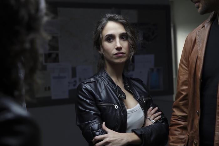 Squadra Antimafia 8 Anticipazioni: Rosalia è la sorella di Rosy Abate?
