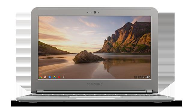 Samsung Chromebook Pro: caratteristiche e prezzo