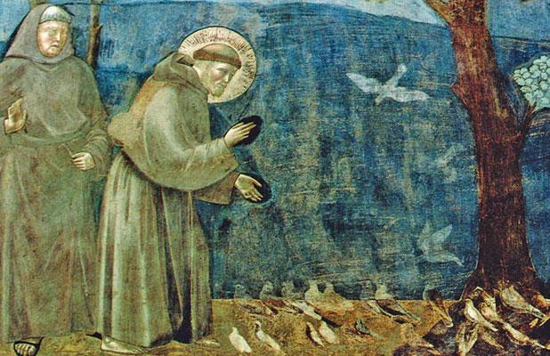 San Francesco 4 ottobre: orario delle celebrazioni ad Assisi