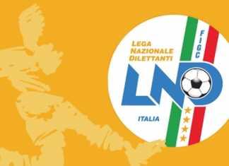 Serie D Girone D, Risultati Finali (8a Giornata)