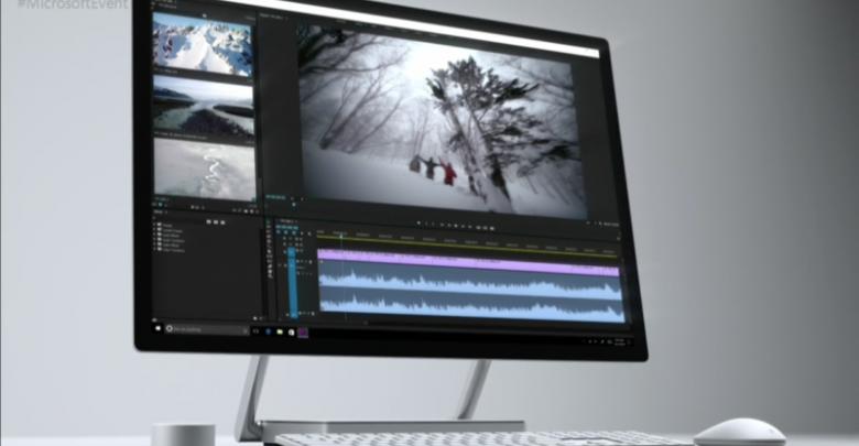 Microsoft Surface Studio: Caratteristiche, Uscita in Italia e Prezzo