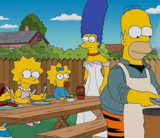 I Simpson: anticipazioni della 27esima stagione