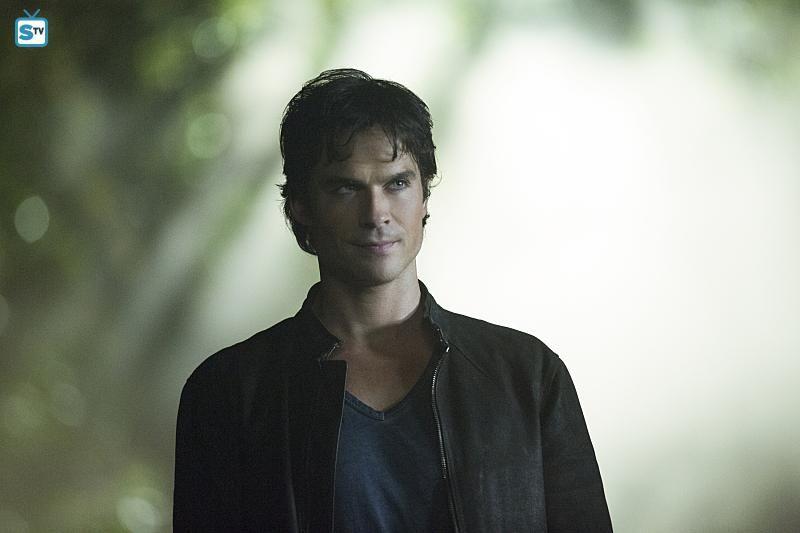 The Vampire Diaries 8 anticipazioni: le immagini ufficiali della prima puntata (Foto) 7
