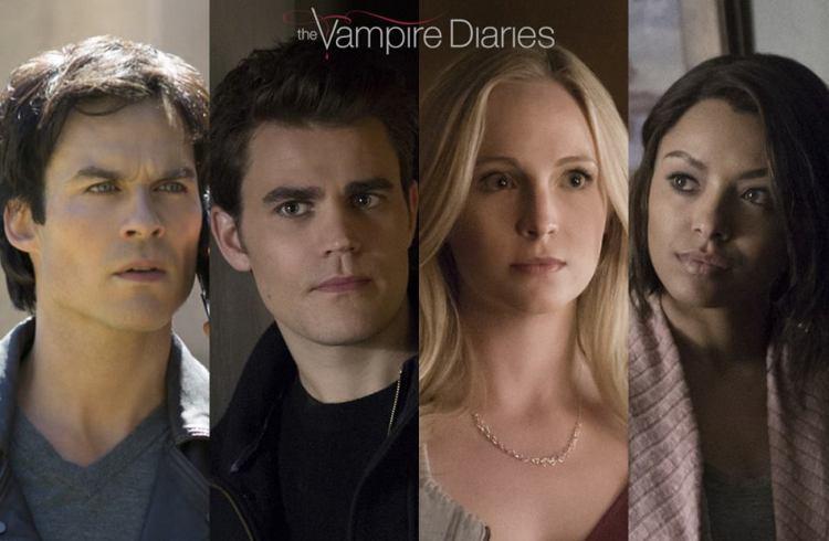 Anticipazioni The Vampire Diaries 8: il finale della serie (Video)