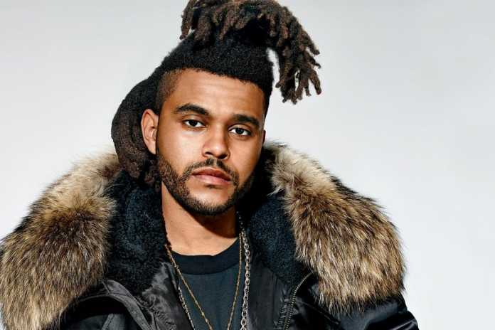 The Weeknd, nuovo singolo