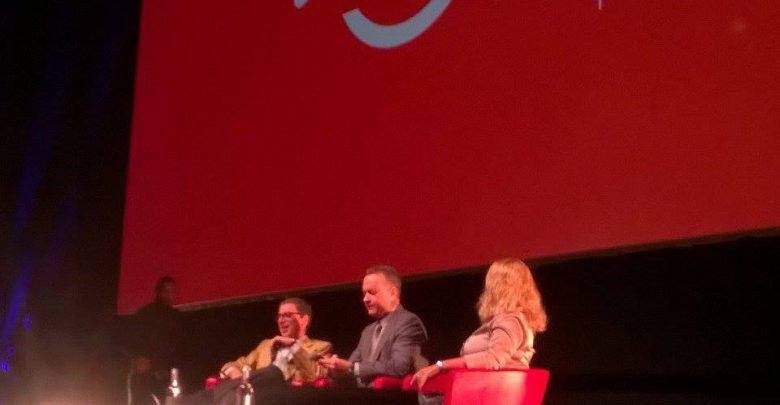 """Festa del Cinema di Roma 2016, Tom Hanks: """"ecco i segreti dei miei personaggi"""""""