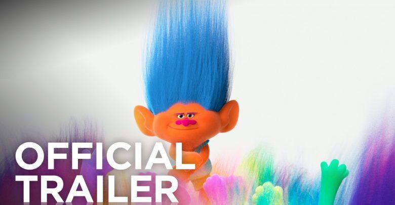 Trolls, nuovo film DreamWorks: Uscita, Cast, Trama e Video Trailer