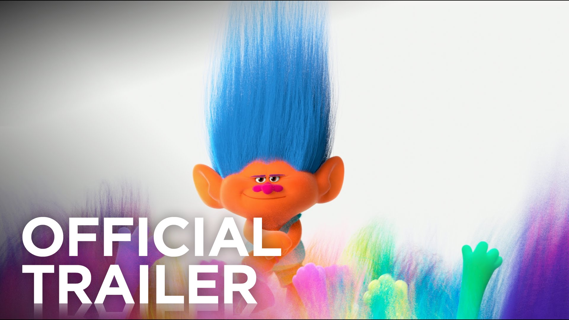 Trolls, nuovo film DreamWorks: Uscita, Cast, Trama e Video Trailer
