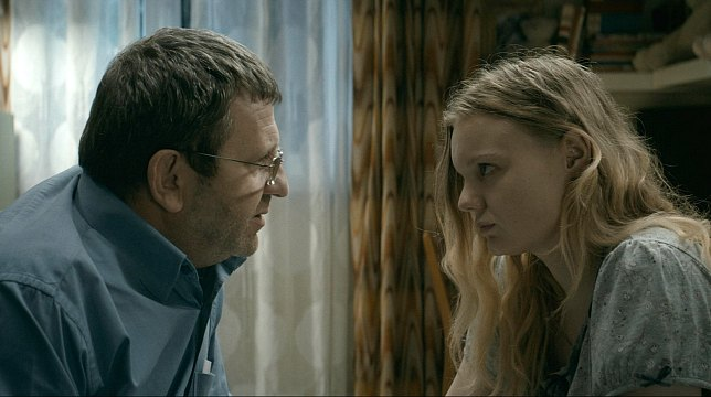 """""""Un padre, una figlia"""": recensione sul film"""