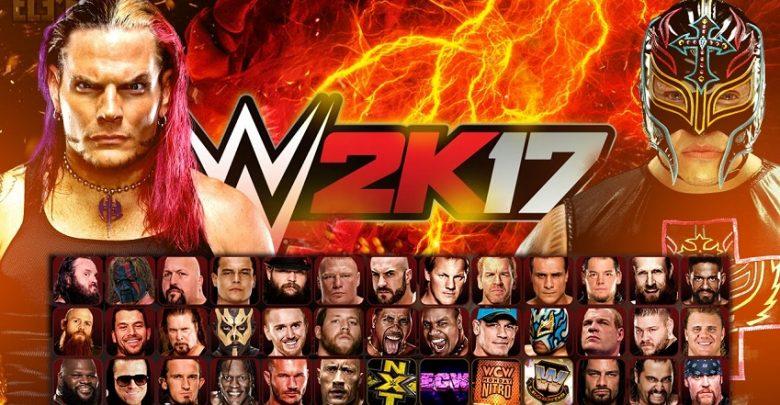 WWE 2K17: Uscita, Prezzo, Caratteristiche Tecniche e Trucchi