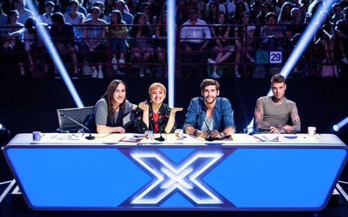 X Factor Live Show 2016, Prima Puntata: Come Votare