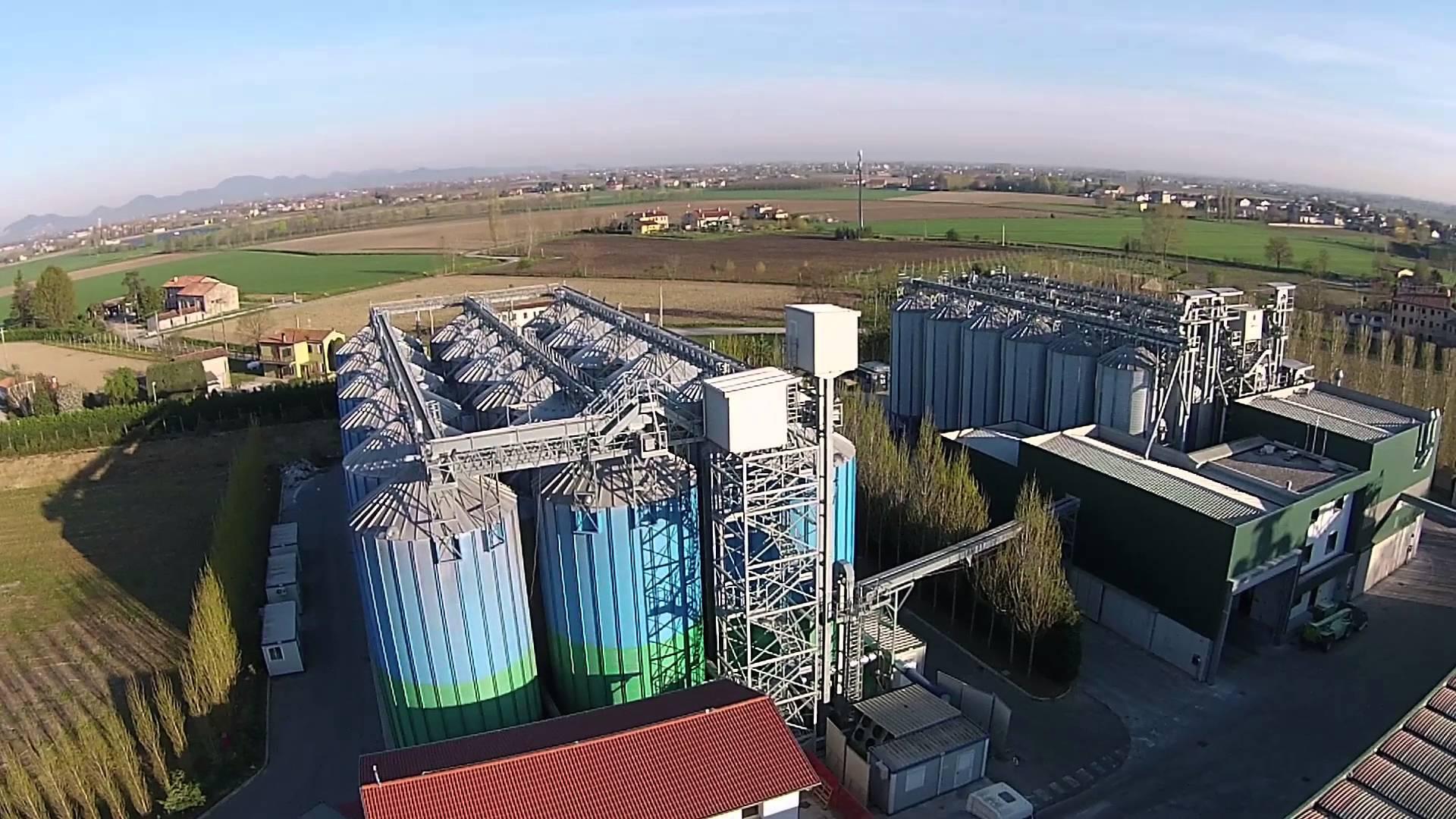 Agricola Grains, Prodotti Bio a Report su Rai 3 (10 ottobre)