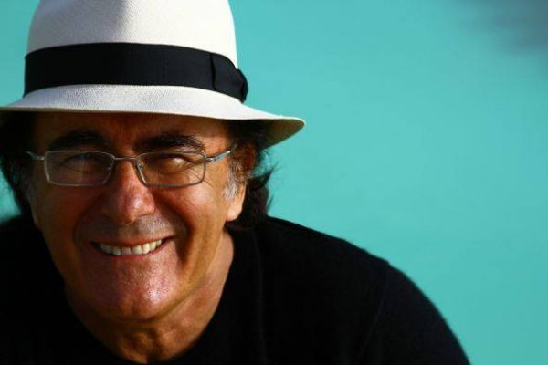 Albano Carrisi a Domenica Live: Video intervista di oggi (23 ottobre 2016)