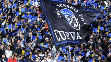 Atalanta-Napoli 1-0 Risultato Finale