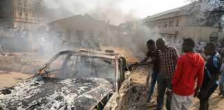 Attentato in Nigeria oggi, donna kamikaze provoca 8 morti