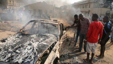 Photo of Attentato in Nigeria: almeno 50 morti
