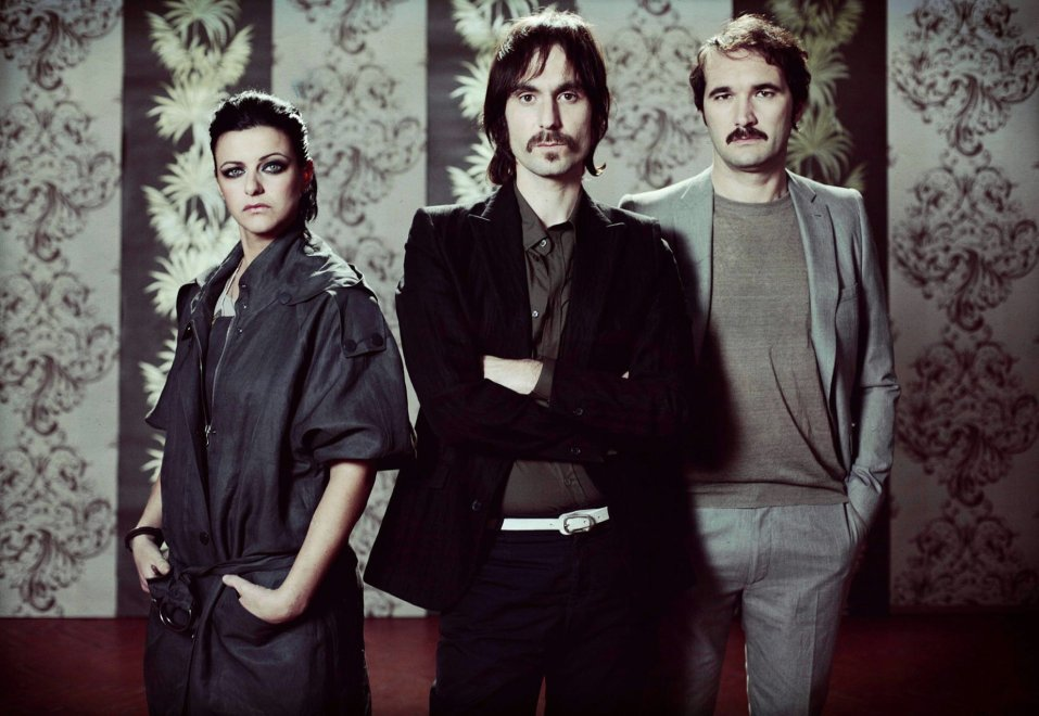 "Baustelle, nuovo singolo ""Lili Marleen"": Video e Testo"