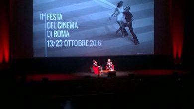 Roberto Benigni alla Festa del Cinema (foto e video)