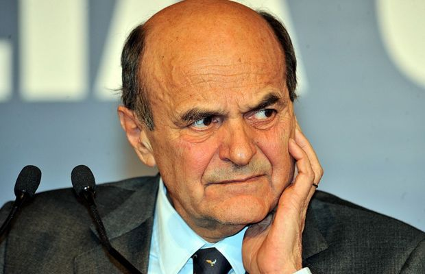 """Referendum 2016, Bersani: """"Renzi solo chiacchiere, voto no"""""""