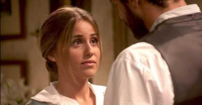 Replica Il Segreto su Video Mediaset: Streaming Puntata (29 ottobre 2016)