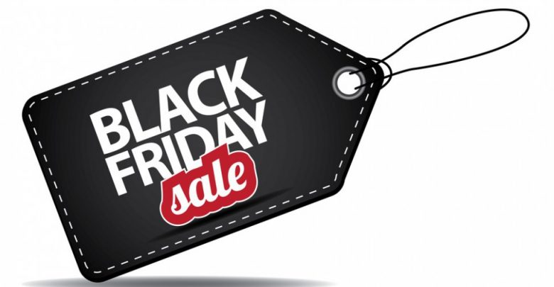 Black Friday 2017 in Italia data