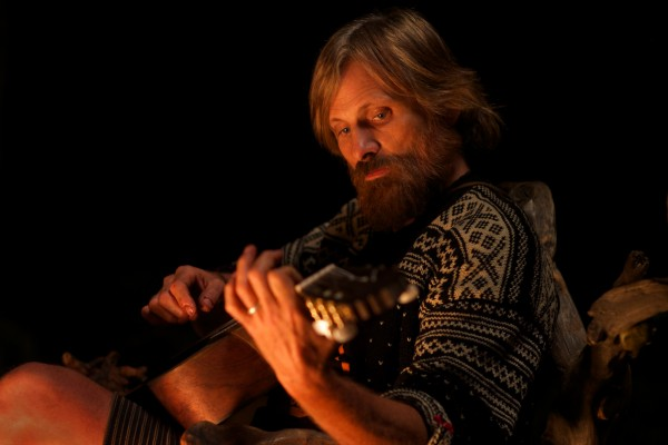 """Captain Fantastic"" alla Festa del Cinema di Roma 2016: recensione del film di Matt Ross"