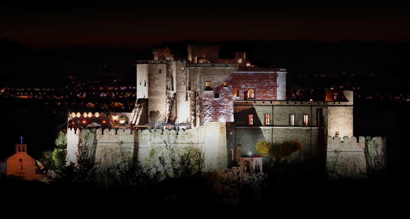 Mercatini di Natale 2016 al Castello di Limatola