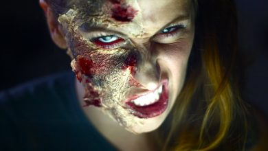 Photo of Come truccarsi ad Halloween: Video Tutorial di Clio Make-up