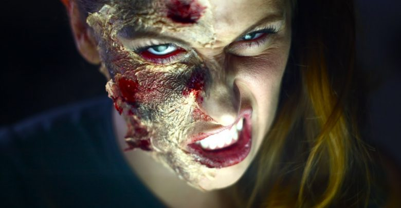 Come truccarsi ad Halloween: Video Tutorial di Clio Make-up
