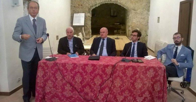 """Legge sui piccoli Comuni, Borghi a Gioi: """"Cilento Area non più marginale"""""""