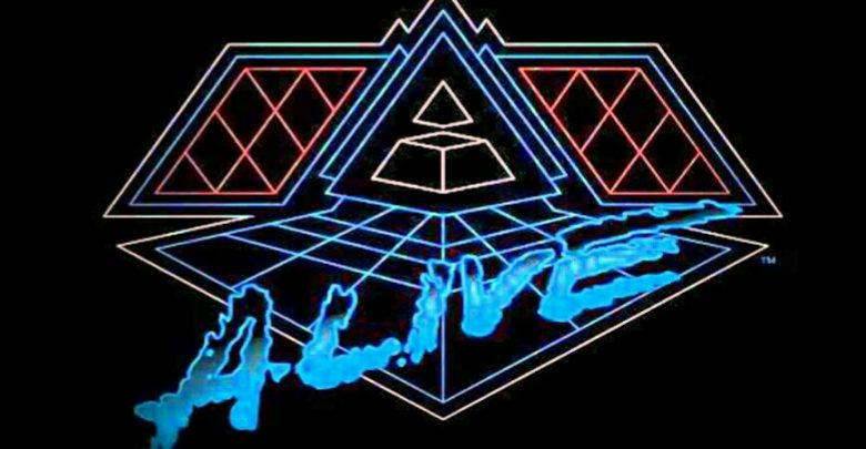 "Daft Punk ""Alive 2017"": nuovo tour in arrivo?"