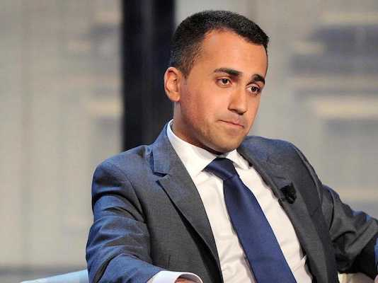 """Marino assolto, parla Di Maio: """"Magari non è reato, però immorale"""""""