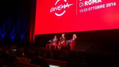 Photo of Meryl Streep alla Festa del Cinema di Roma 2016: Foto e Video
