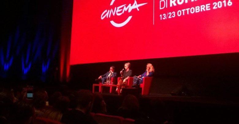 Meryl Streep alla Festa del Cinema di Roma 2016: Foto e Video 1