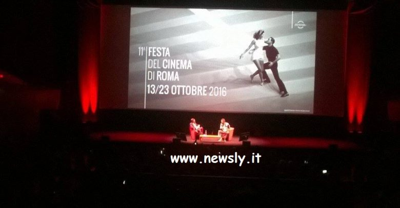 "Festa Cinema Roma 2016, Jovanotti: ""Cresciuto guardando film"" 2"