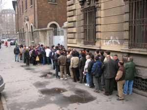 Rapporto Caritas 2016: al Sud gli italiani più poveri degli stranieri