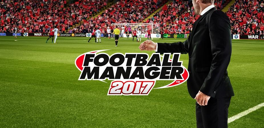 Football Manager 2017, Data di Uscita: Ecco Quando Esce