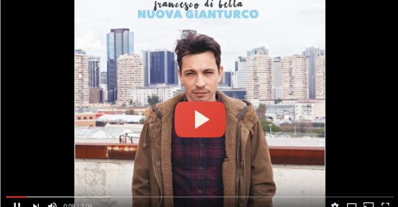 "Francesco Di Bella Canta ""Briganti Se More"" (Video)"