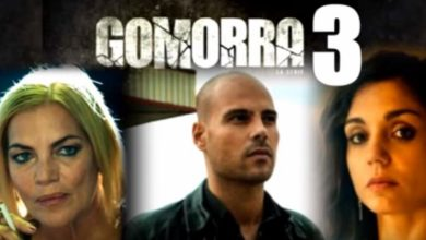 Photo of Gomorra 3 La serie: Nuovi set a Terzigno e Trecase