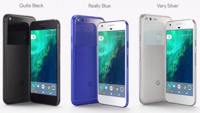 Pixel e Pixel XL, nuovi smartphone Google: caratteristiche e prezzo
