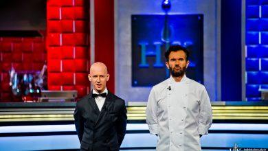 Photo of Replica Hell's Kitchen Italia 3 Settima Puntata: Streaming Semifinale (15 novembre)