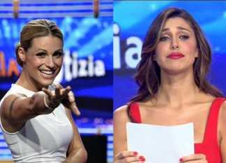 Michelle Hunziker e Belen Rodriguez a Verissimo: i primi Provini (Video)