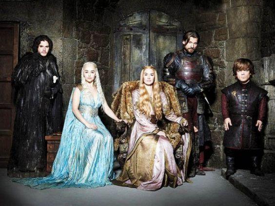 Anticipazioni Il Trono di Spade 7: la guerra tra Targaryen e Lannister