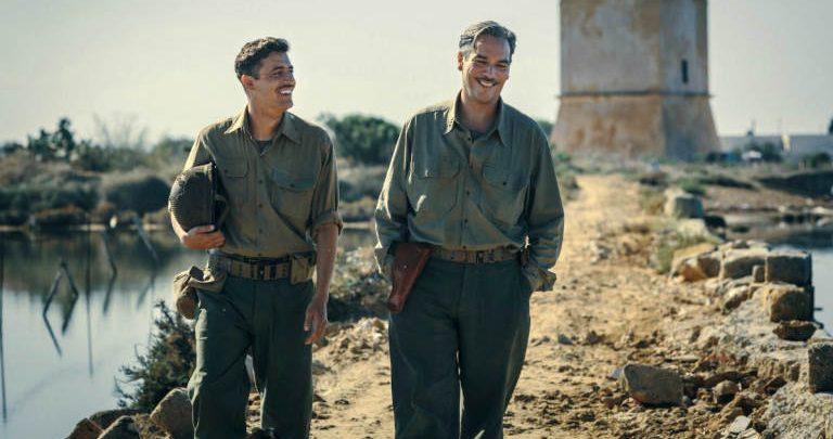"""Pif, nuovo film """"In Guerra Per Amore"""": uscita, cast, trama e trailer"""