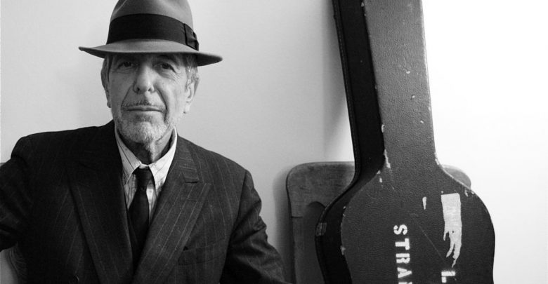 "Leonard Cohen, nuovo album ""You Want It Darker"": Tracklist"