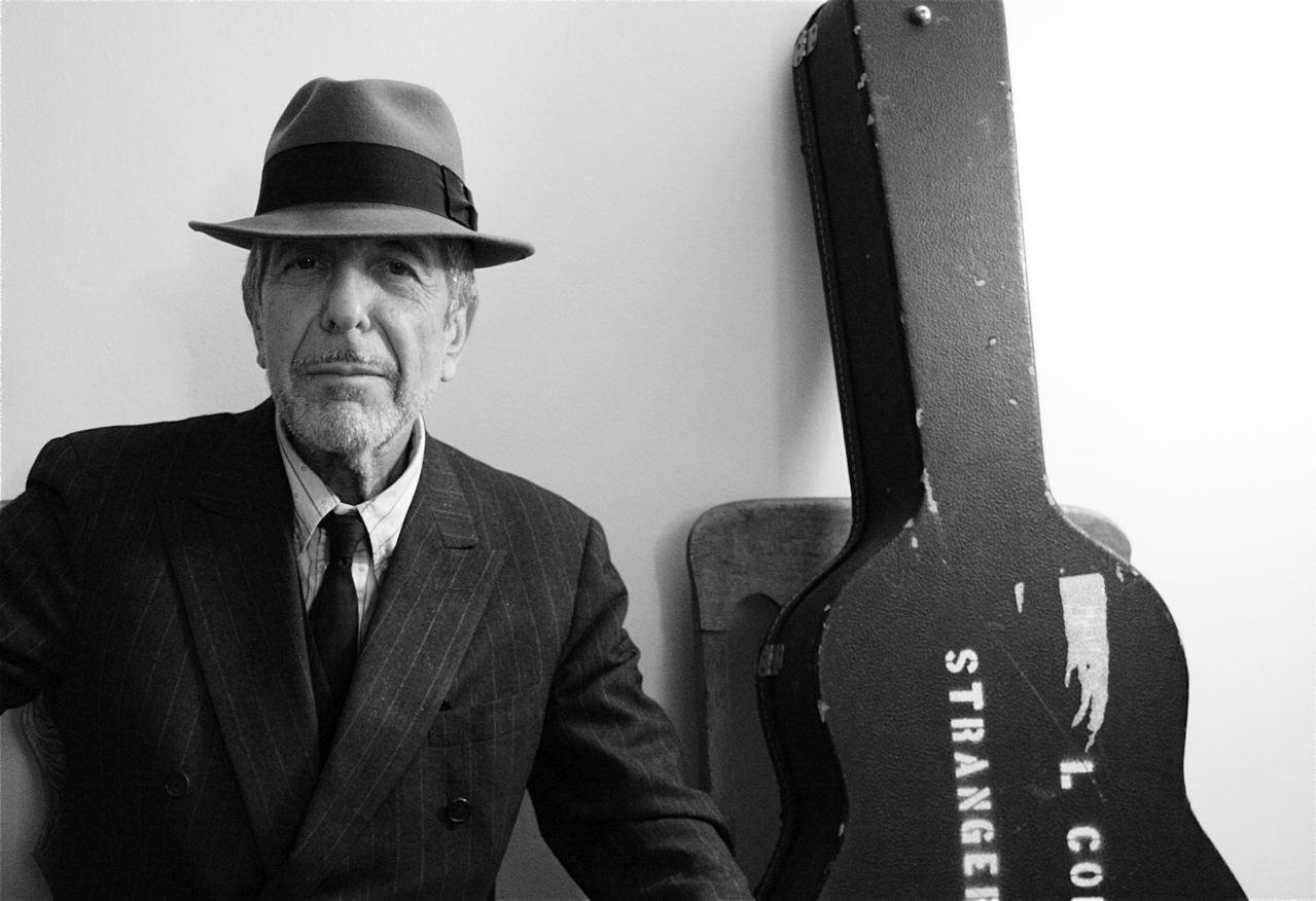 "Leonard Cohen, nuovo album ""You Want It Darker"": Tracklist"