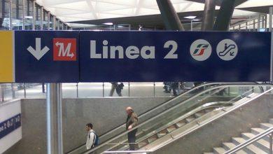 Photo of Napoli, orari metropolitana linea 2