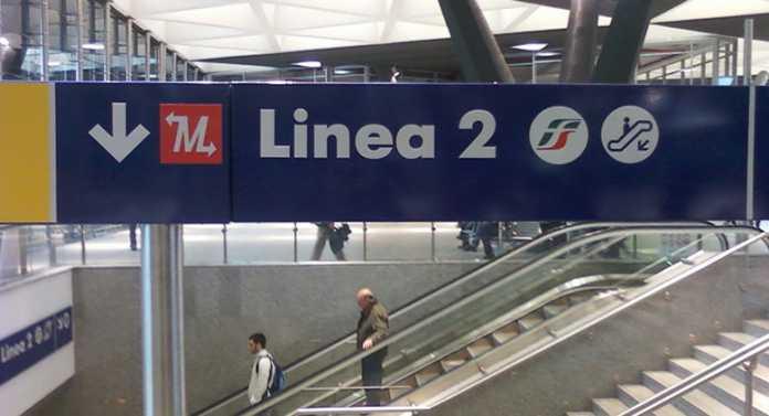 Risultati immagini per metro linea 2 napoli
