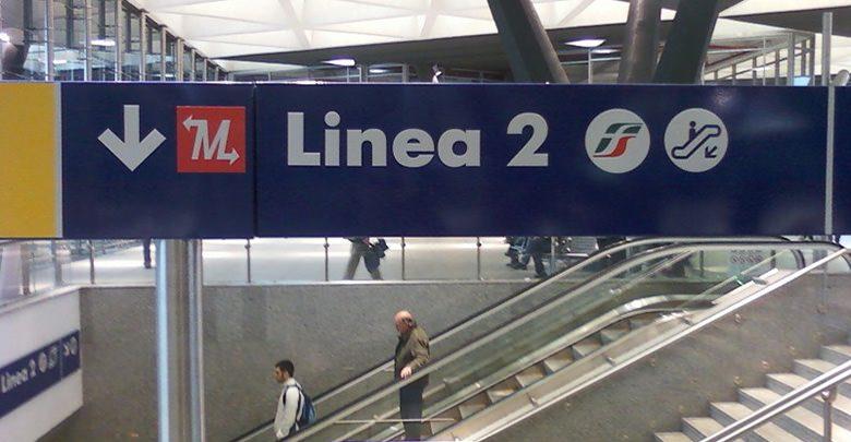 Napoli, orari metropolitana linea 2